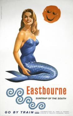 Eastbourne Suntrap of the South Mermaid