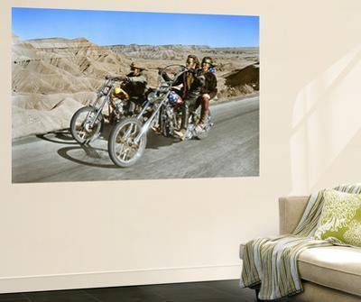 Affordable Easy Rider Wall Murals Posters for sale at AllPosterscom