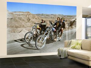 Easy Rider, Dennis Hopper and Peter Fonda, 1969