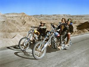 Easy Rider, Dennis Hopper, Peter Fonda, 1969