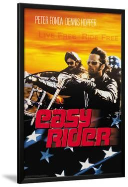 Easy Rider - Live Free