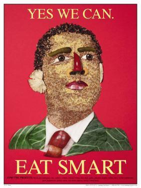 Eat Smart - Barack Obama