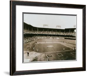 Ebbets Field - Inside - ©Photofile