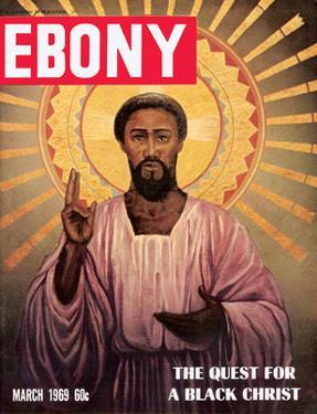 Ebony March 1969 by EBONY Staff
