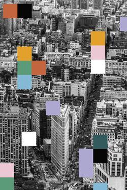 Colour Blocks by Eccentric Accents