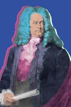 Remixed Classics - Handel by Eccentric Accents