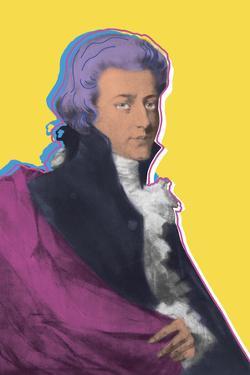 Remixed Classics - Mozart by Eccentric Accents