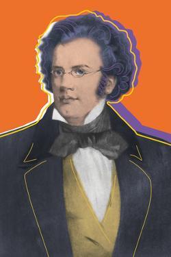 Remixed Classics - Schubert by Eccentric Accents