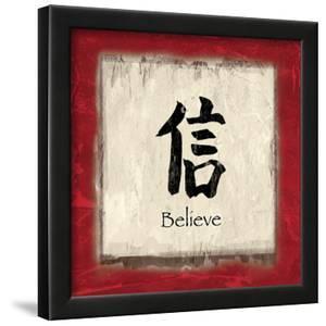 Believe by Echofish