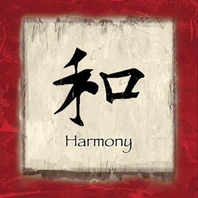 Harmony by Echofish