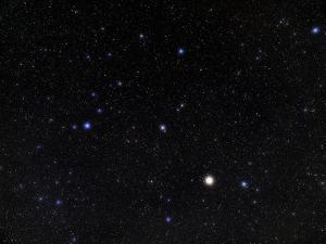 Bootes Constellation by Eckhard Slawik