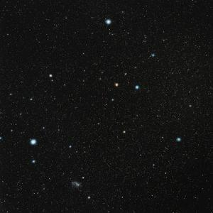 Grus Constellation by Eckhard Slawik