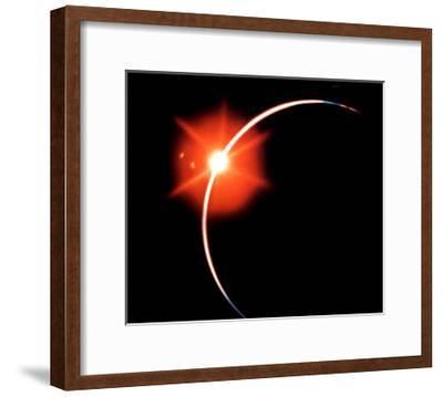 Eclipse--Framed Poster