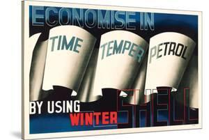 Economise - Using Winter Shell