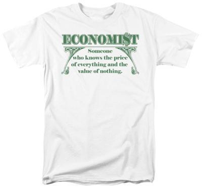 Economist: Knows the Price