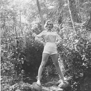 Marilyn Monroe by Ed Clark