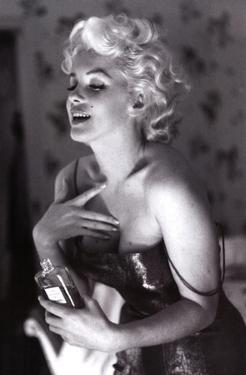 Ed Feingersh Marilyn Monroe Chanel Glow Movie Poster Print
