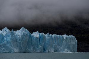 The Perito Moreno Glacier in Los Glaciares National Park, Santa Cruz Province, Patagonia, Argentina by Ed Rhodes