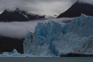 The Perito Moreno Glacier, Los Glaciares National Park, Santa Cruz Province, Patagonia, Argentina by Ed Rhodes