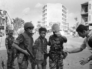 Vietnam War Saigon Execution by Eddie Adams