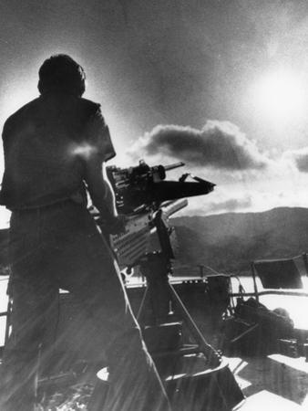 Vietnam War by Eddie Adams