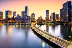 Miami by Eddie Lluisma