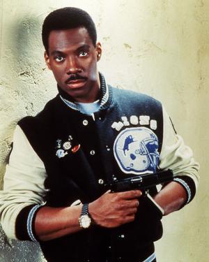 Eddie Murphy - Beverly Hills Cop