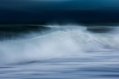 Night Wave by Eddie Soloway