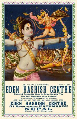 Eden Hash No2