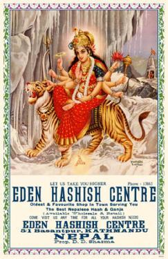 Eden Hash No5