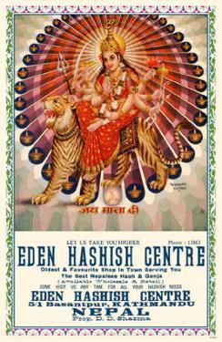 Eden Hash No6