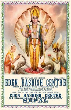 Eden Hash No7