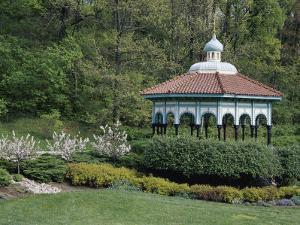 Eden Park, Cincinnati, Ohio, USA