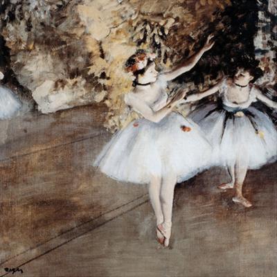 Ballet Dancer 2 by Edgar Degas