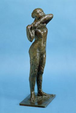 Dancer (Bronze) by Edgar Degas