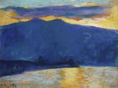 Sunrise, 1896