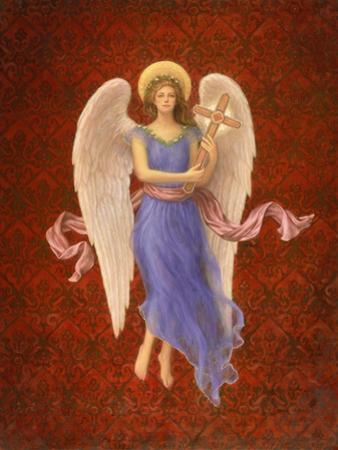 Angel 13 by Edgar Jerins