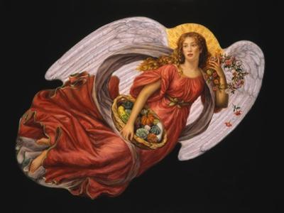 Angel 6 by Edgar Jerins