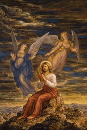 Angels 11 by Edgar Jerins