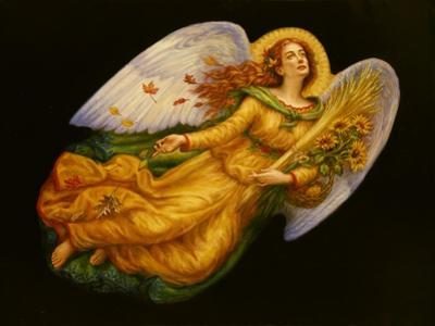 Angels 4 by Edgar Jerins