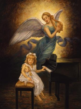 The Piano by Edgar Jerins