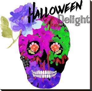 Halloween Delight by Edith Jackson