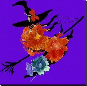 Ride In A Purple Sky by Edith Jackson