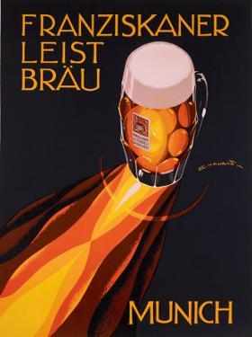 Bierre Munich by Edmond Maurus