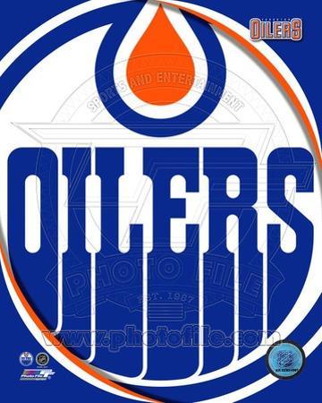 Edmonton Oilers 2011 Team Logo