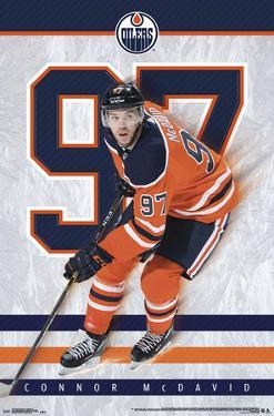 Edmonton Oilers� - Conner McDavid