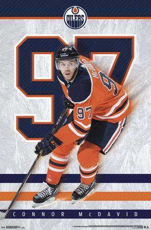 Edmonton Oilers? - Conner McDavid