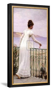 Favour by Edmund Blair Leighton