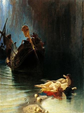 Legend of Sirens