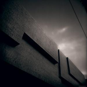 Architectural Detail by Edoardo Pasero